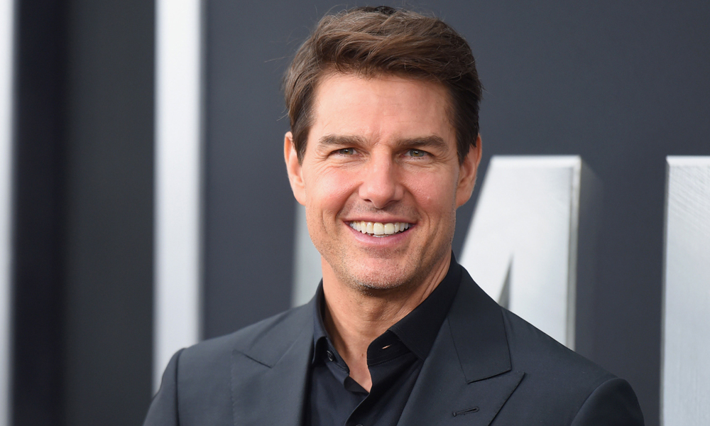 NASA'dan Tom Cruise açıklaması