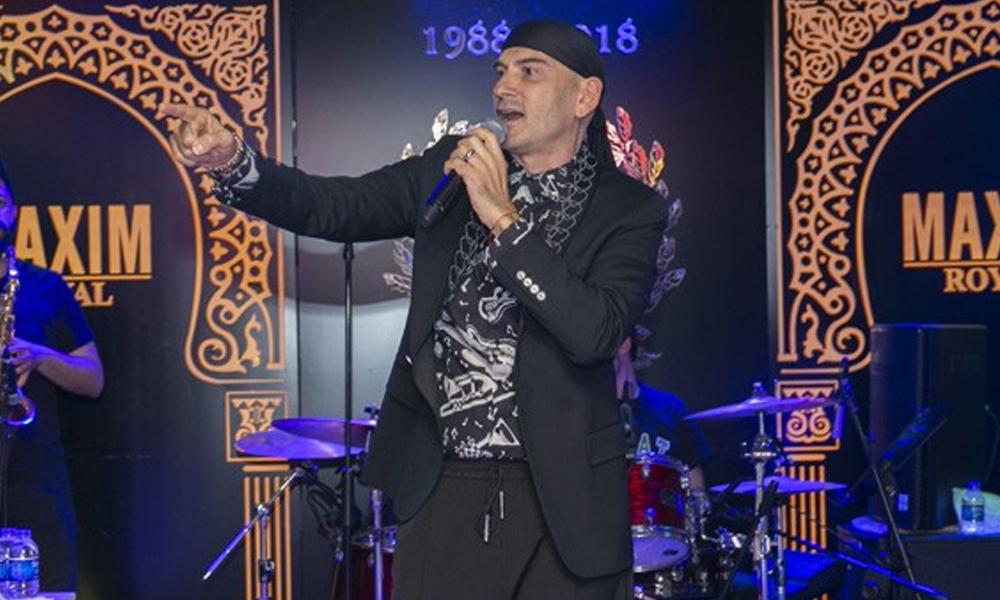 Altay, sezonun son konserine imza attı