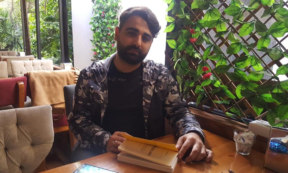 Dejavu Cafe'ye yoğun ilgi!