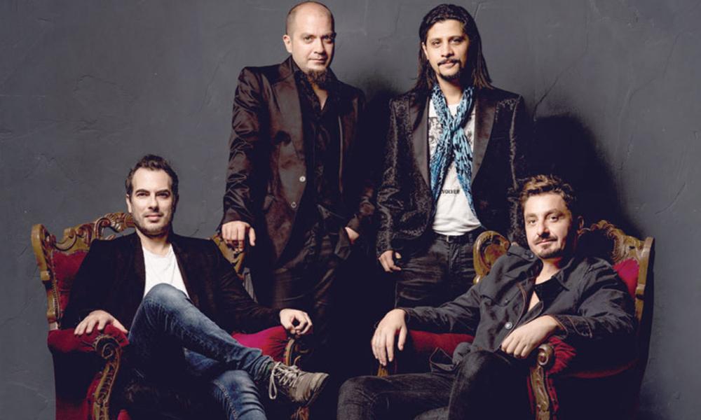 Türkiye'nin ünlü sesleri GAÜ Sahnesinde