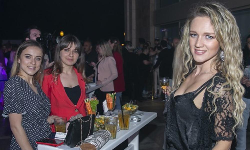 Ruslar, Kıbrıs'ta Timati'yle eğlendi