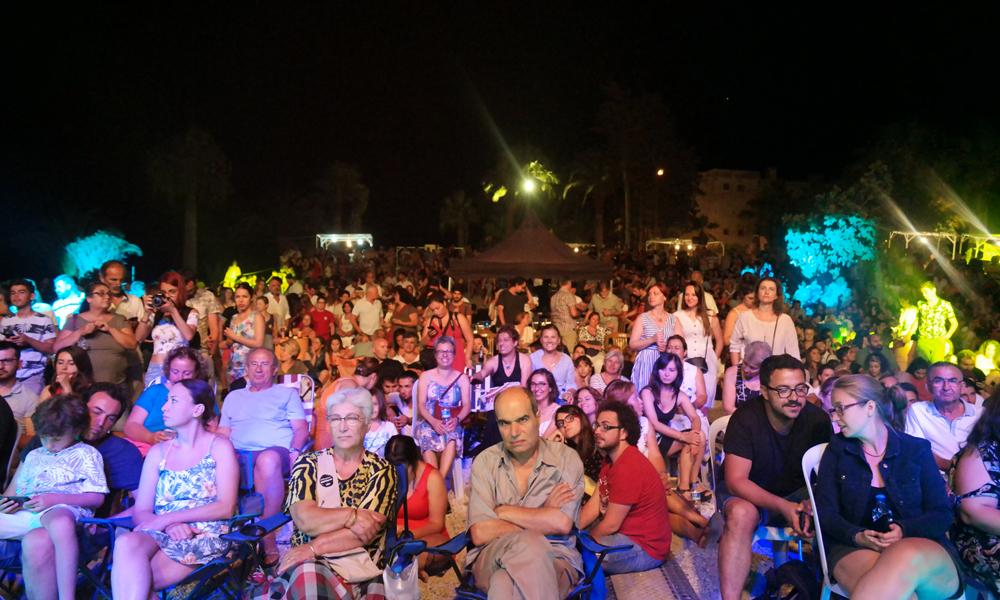Datça tiyatro festivali için geri sayım başladı
