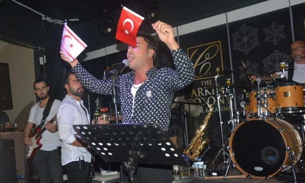 Girne'ye renk katıyor
