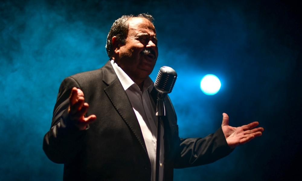 Arif Edizer, Musa Eroğlu'nun 'Zamansız Yağmur' şarkısını seslendirdi