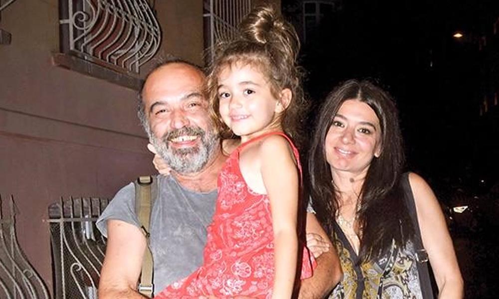 Ayhan Taş, boşandığı eşi Esin Taş'la yeniden evlendi