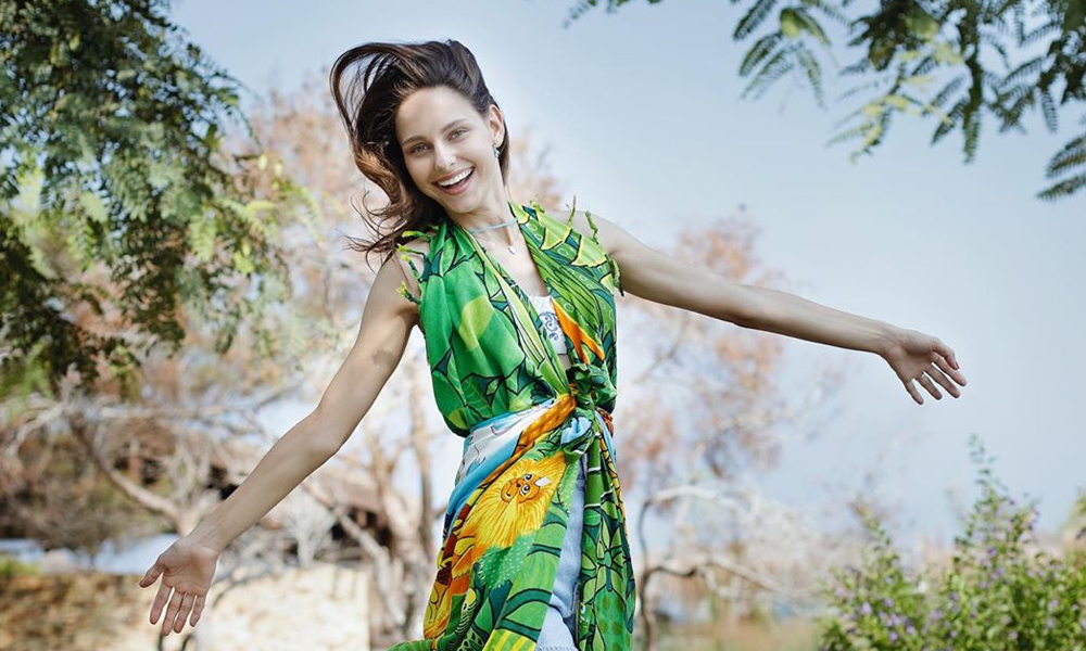 Jessica May: Kıbrıs'tan çok etkilendim