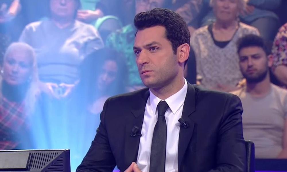 Murat Yıldırım, Kim Milyoner Olmak İster'e veda etti
