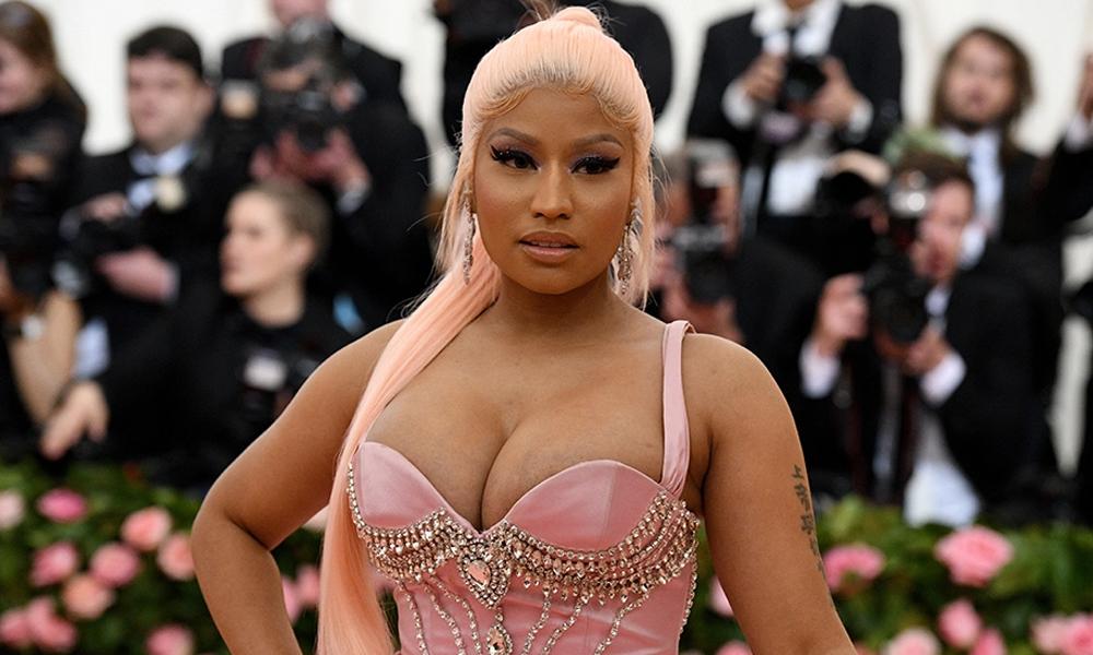 Nicki Minaj'dan hayranlarına kötü haber