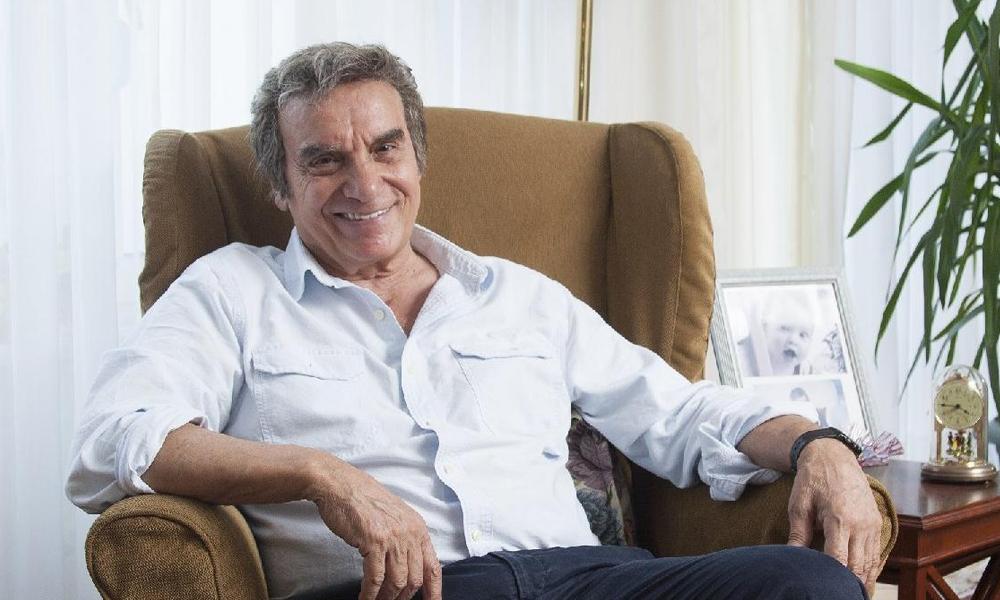 Süleyman Turan hayatını kaybetti