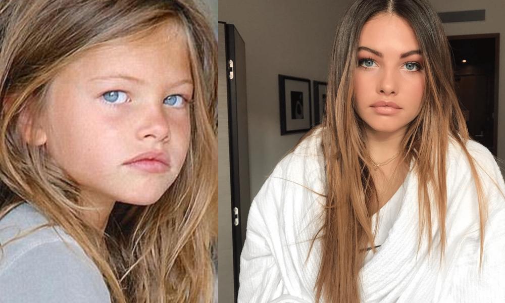 Dünyanın en güzel kızı seçilmişti, bakın şimdi nasıl gözüküyor!