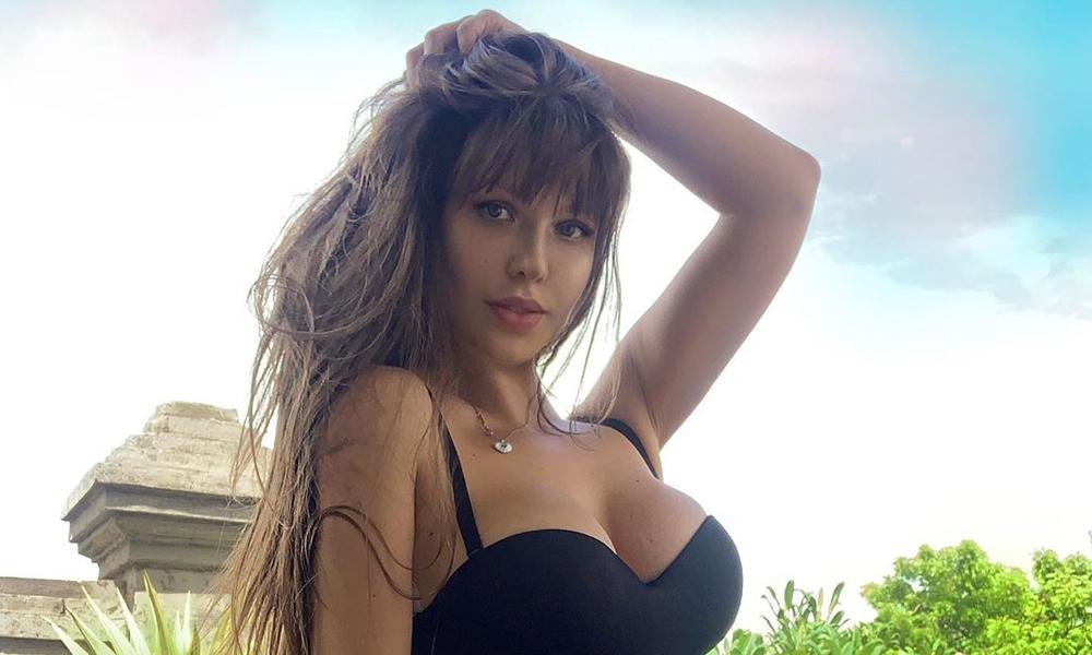 Maria Liman karantina için ilanla arkadaş arıyor