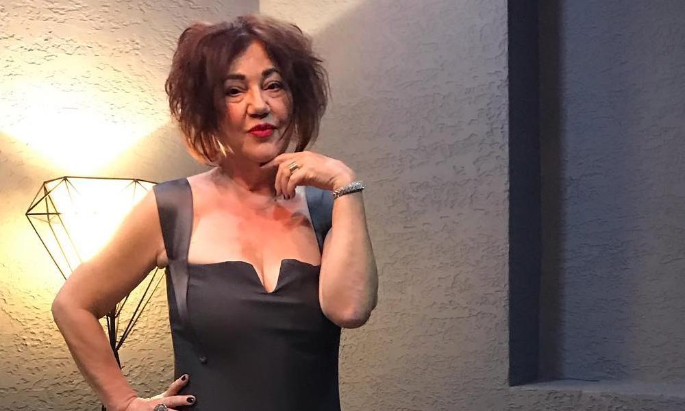 Nazan Öncel'den koronavirüse yakalandığı iddialarına yanıt