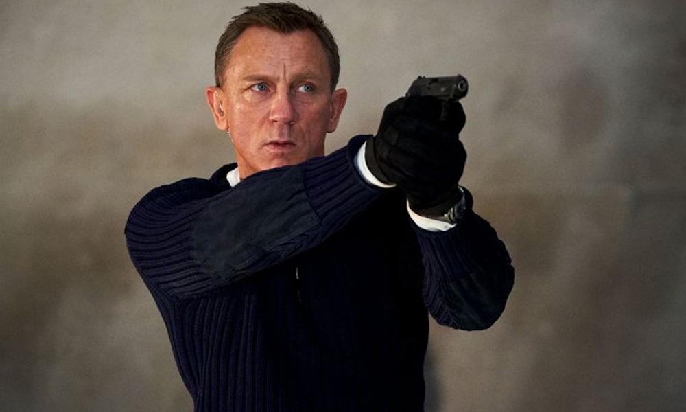 James Bond'un silah koleksiyonu çalındı