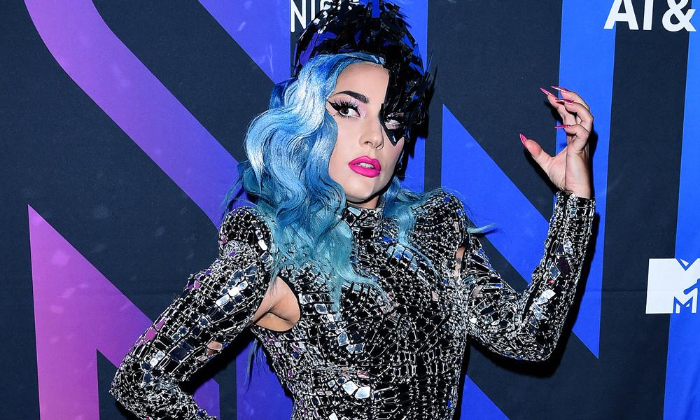 Lady Gaga'dan rekor bağış
