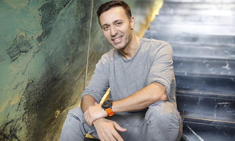 Mustafa Sandal: Emina ile bir daha evlenmem