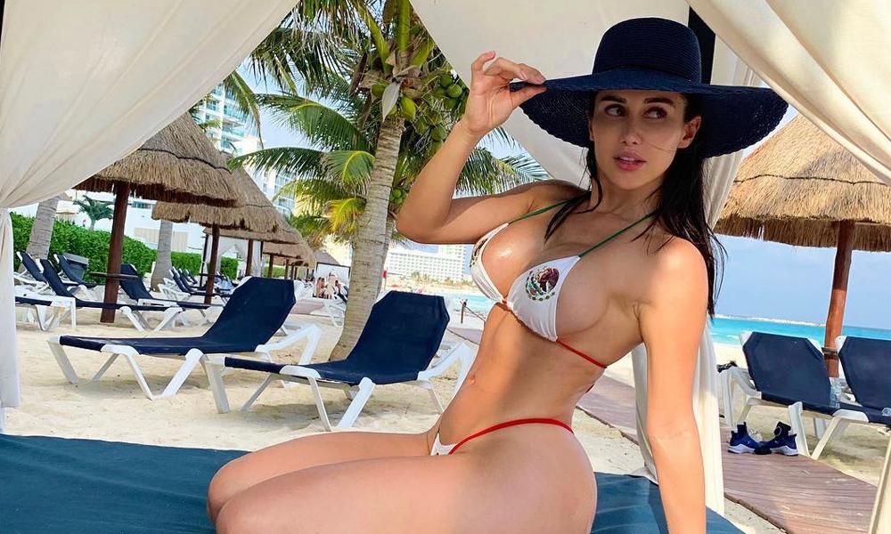 Meksika'nın Kim Kardashian'ı hayatını kaybetti
