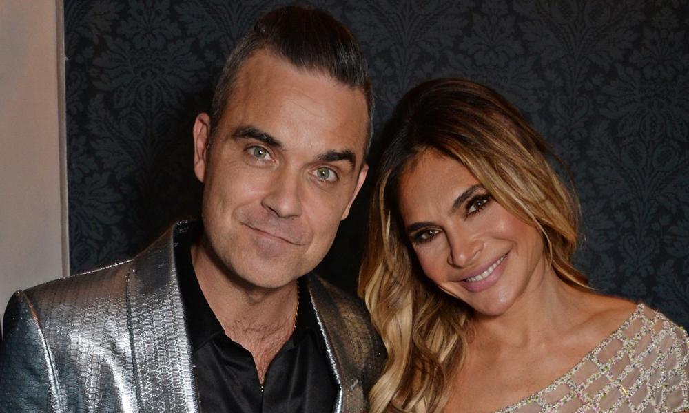 Robbie Williams ölümden döndü