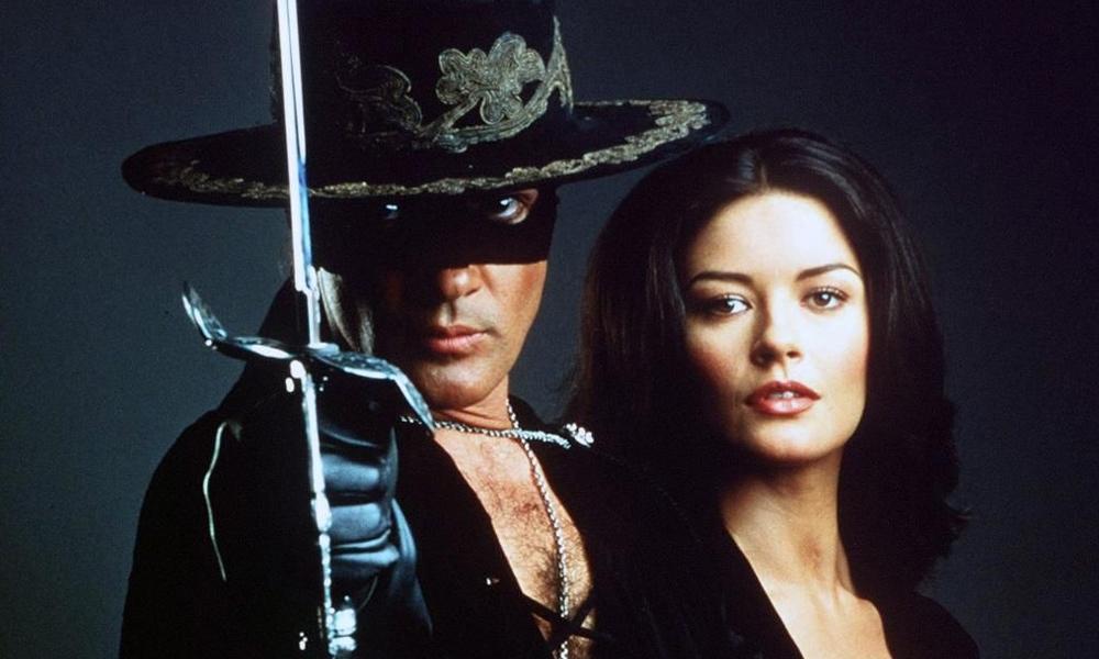Resmen açıklandı! Zorro dönüyor